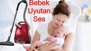 Süpürge Sesi Piş Piş Bebek Uyutma,Süpürge Makinesi Sesi Bebek Uyku,Elektrikli  Süpürge Sesi 1 Saat - YouTube