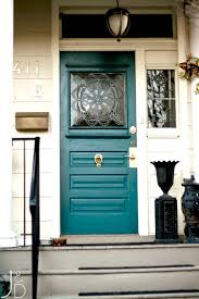 colored front doors32 Bold and Beautiful Colored Front Doors  Amazing DIY Interior