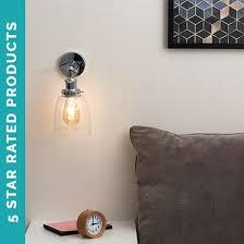 big choice of wall lights value lights