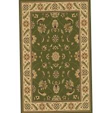 dark green persian rug