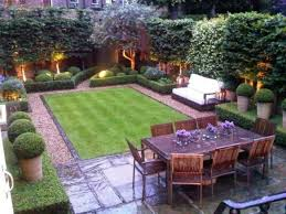 Landscape Designs For Backyards Interior