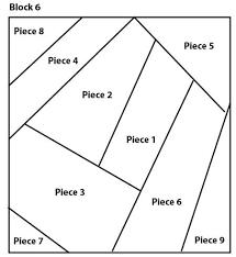 Free Crazy Quilt Pattern | crazy quilt block | tutoriales ... & Free Crazy Quilt Pattern | crazy quilt block Adamdwight.com