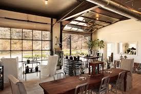 glass garage doors kitchen. Studio Eclectic-living-room Glass Garage Doors Kitchen R