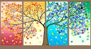 abstract life tree oil painting on canvas beautiful life handmade high quality home office hotel wall art decor decoration handmade oil painting canvas wall  on canvas wall art tree of life with abstract life tree oil painting on canvas beautiful life handmade