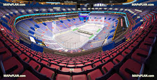 St Louis Blues Seating Chart Detailed Scottrade Center Detailed Seating Chart Inspirational