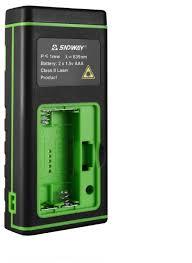 Купить Лазерный <b>дальномер SNDWAY SW-T40</b> по низкой цене с ...