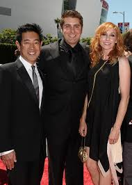 MythBusters' Cast Changes: Kari Byron, Grant Imahara & Tory Belleci Are  Leaving – Hollywood Life