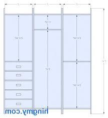 Standard Closet Rod Height Extraordinary Standard Closet Width Home Ideas Double Closet Rod Height 32 Standard