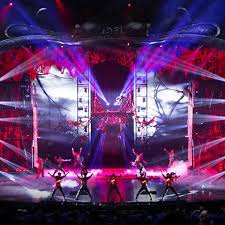 Michael Jackson One In Las Vegas See Tickets And Deals