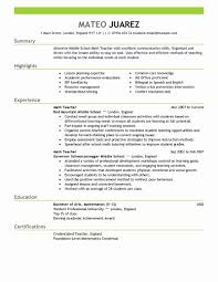 Federal Resume Template Federal Resume Format Template Best Of Federal Resume Guide 95