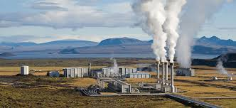 Contemporary Geothermal Energy Pictures How Works In Decorating