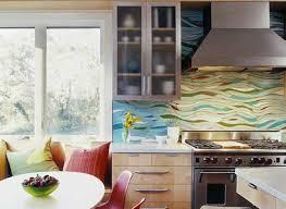 Attractive ... Creative Kitchen Backsplash Ideas 29 ...
