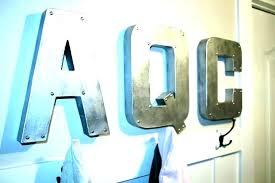 large wooden monogram letters big letters for wall large monogram decorative printable a z unfinished wooden monogram