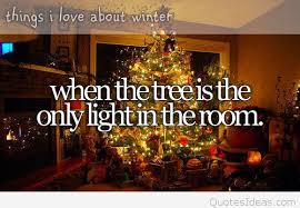 Christmas Tree Quotes Beauteous Room Light Christmas Tree Quote