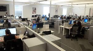 Xfinity Call Center Customer Retention Associates At The New Comcast Call Center 4611