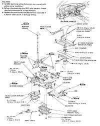 2000 Civic Fuse Diagram