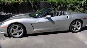 2005 Chevrolet Corvette Convertible For Sale~Z51~Auto~Chrome ...