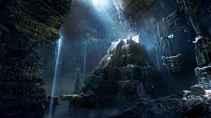 Shadow Of The Tomb Raider Concept Art ...