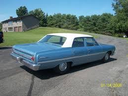 Auctions - 1965 Chevrolet Malibu 4-Door Sedan | Owls Head ...