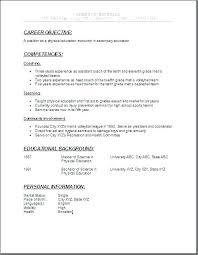 High School Resume For College Sample Transform Senior Applying