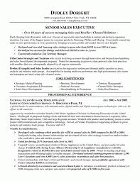 51 Resume For A Sales Job Good – Rockyrama.info