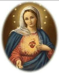 LA GRANDE PROMESSA DEL CUORE IMMACOLATO DI MARIA | Regina della Pace di  Medjugorje