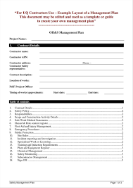 behavior intervention plan template behavior intervention templateus behavior site specific safety plan