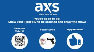 Axs Flash Seat Tickets Mabee Center Official