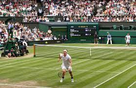 Berrettini schlägt Federer-Bezwinger - Djokovic steht im Wimbledon-Final  und trifft dort auf Premieren-Italiener - 20 Minuten