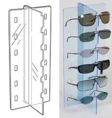Optical Display Stands Sunglasses Displayglasses Display StandEyewear Display Shelf 78