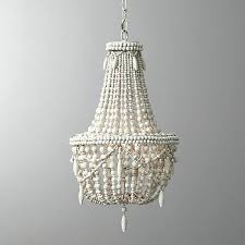 wood bead chandelier wood bead chandelier idea wood bead chandelier flush mount