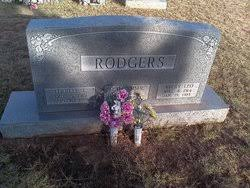 Avery Leo Rodgers (1914-1983) - Find A Grave Memorial