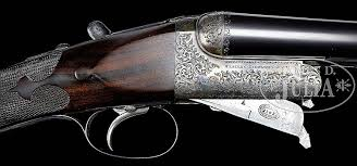 Sold Price: *WESTLEY RICHARDS HAND DETACHABLE EJECTOR GAME GUN WITH CASE. -  October 2, 0115 10:00 AM EDT