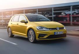 Update: VW Golf Facelift (2017) Specs & Pricing - Cars.co.za