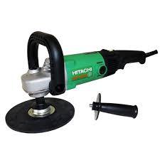 angle grinder machine. hitachi angle hand grinder tool machine