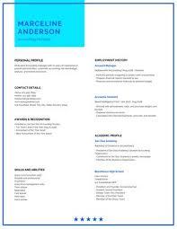 Resumme Templates Customize 591 Professional Resumes Templates Online Canva