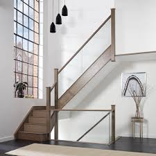 this beautifully understated design adds a touch of contemporary elegance to any hallway