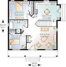 Best 25 two bedroom house ideas on pinterest 2 cottage designs one plans small floor