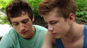 Very young boys gay 16