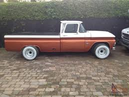 63 Chevy C10 Custom american pickup truck hot rod/street rod style