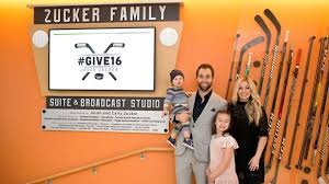 As Family Grows So Does Zuckers Community Impact