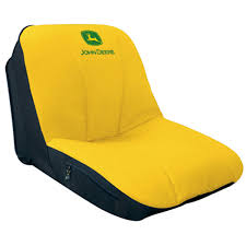 john deere gator riding mower 11 inch deluxe seat cover small
