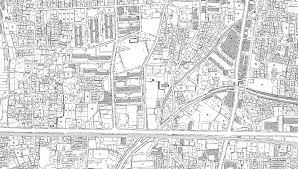 主要地方道 二条停車場東山三条線 主 要 地 方 道 下 鴨 京 都 停 車