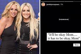 Jamie Lynn Spears Cried To Her 3-Year ...