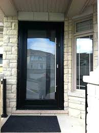 glass front doors modern glass exterior doors front glass doors for glass front doors