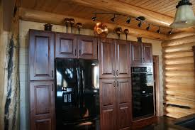 Painting Knotty Pine Cabinets Pine Cabinets Chalk Painted Knotty Pine Cabinets Chalk Paint