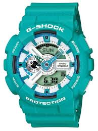 1000 images about watches g shock watches watches g shock men s analog digital teal resin strap watch watches jewelry watches macy s