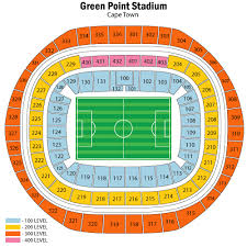 Cape Town Stadium Seating Plan Sevens Rugby