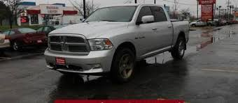 Used 2009 Dodge Ram Pickup 1500 for Sale Near You | Edmunds