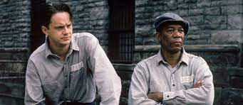 The Shawshank Redemption Quiz - Which Character Are You?